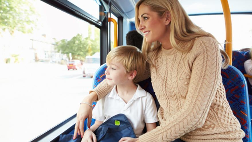 Se buscan monitores de transporte escolar para itinerarios en la provincia de Córdoba