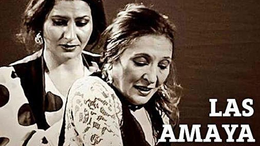 Homenatge a Carmen Amaya amb l'actuació de les seves nebodes