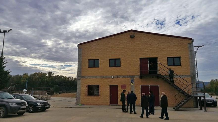 El canal de regantes Toro-Zamora opta por la energía solar para reducir costes de producción