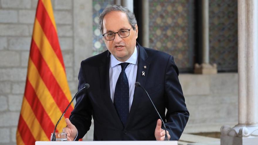 Suspendida la actividad de una empresa de Lleida que operaba con 19 positivos