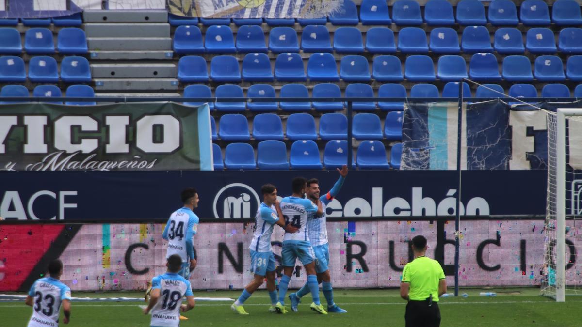 LaLiga SmartBank   Málaga CF - CE Sabadell
