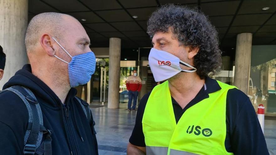 Luigi Carinci será el nuevo portavoz de Podemos en Murcia