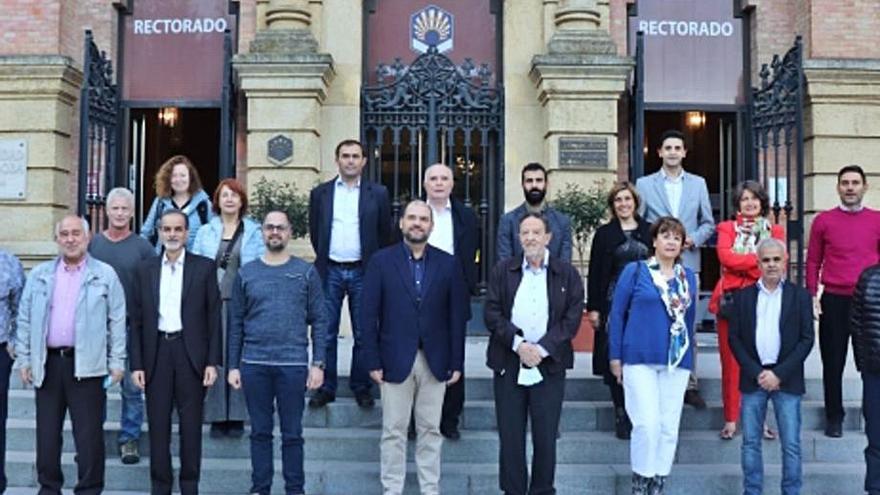 Expertos en germoplasma se dan cita en un seminario internacional de la UCO