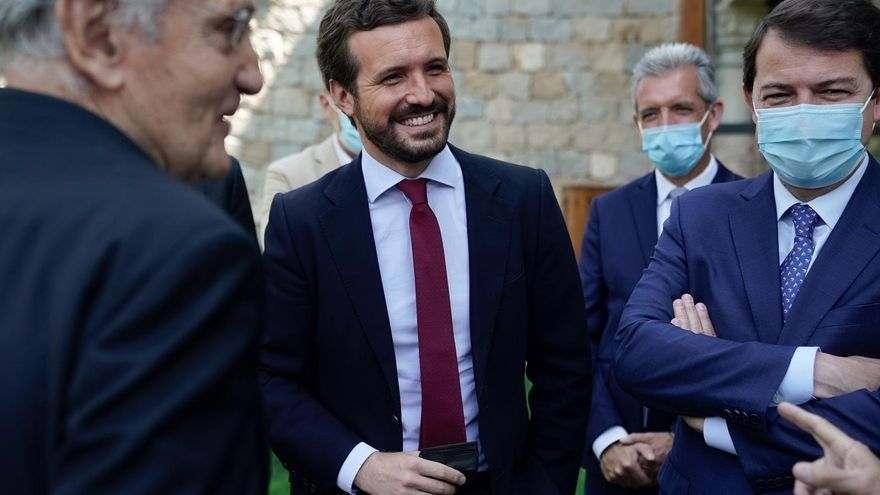 """El exministro Arias Salgado llama """"hijo de puta"""" a Rutte, el primer ministro holandés"""