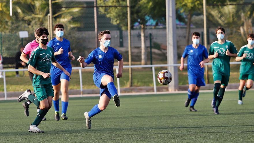 Los deportes de equipo acabarán la temporada con la mascarilla