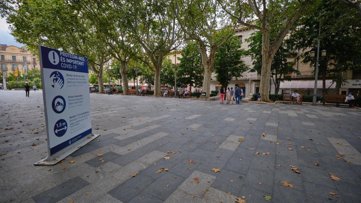 El debat fiscal a Figueres arriba al plenari municipal.