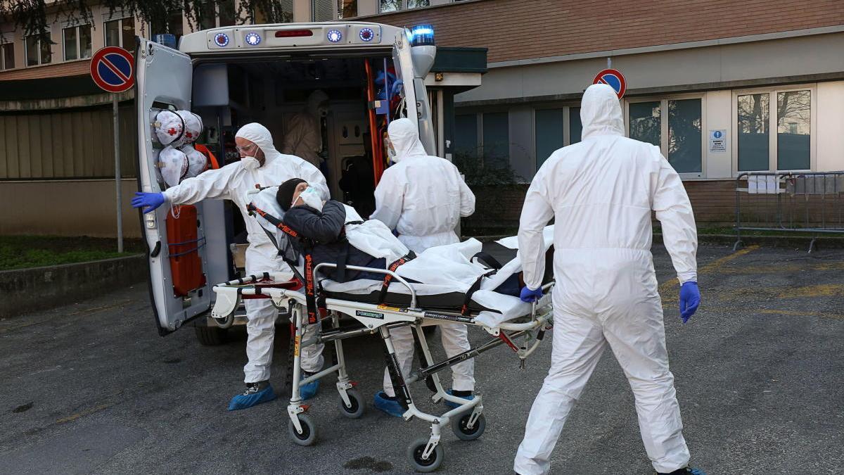 La Región registra otros dos fallecidos y ocho nuevos casos en las últimas horas