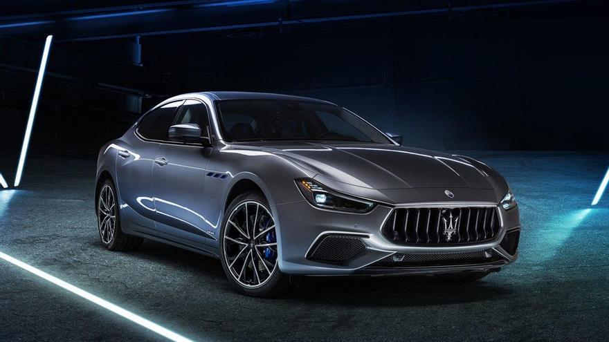 Maserati Ghibli Hybrid, hibridació a la italiana