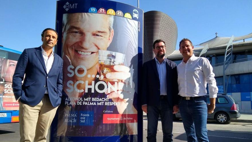 """""""Scheiß drauf""""-Sänger Peter Wackel will Party ohne Saufen an der Playa de Palma"""