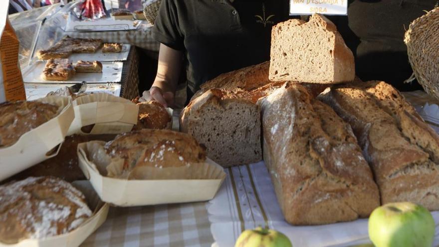 El truco para comer pan sin que te impida perder peso y llevar una vida sana