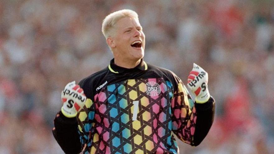 Historia de la Eurocopa: 1992. Dinamarca, de quedar fuera a ganar el campeonto