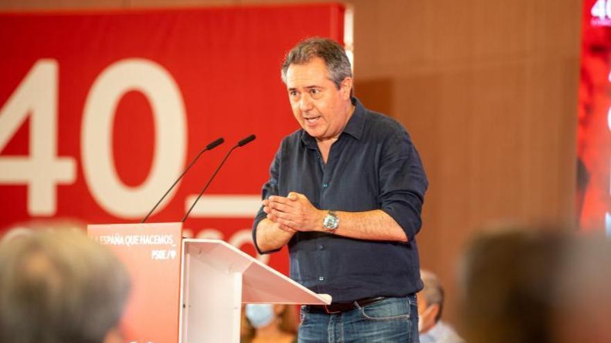El PSOE aprende Kung-fu