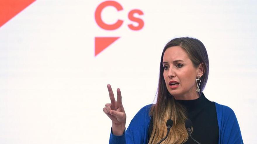 Ciudadanos plantea concurrir con PP y PSOE en Cataluña, Galicia y Euskadi