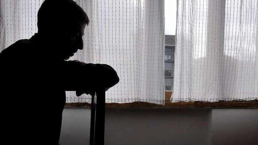 """Hogares rotos por la droga: """"Mi hijo murió de sobredosis y me culpo por ello"""""""