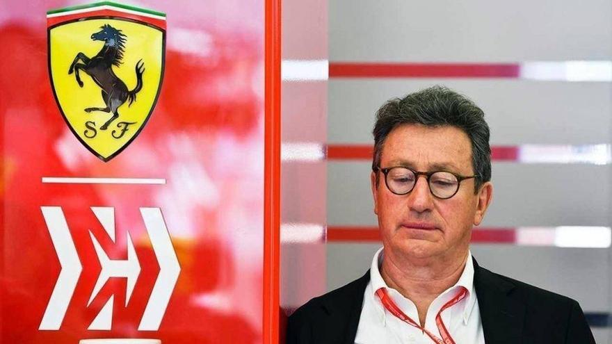 Ferrari, objetivo 2.000 millones de euros pese al Covid-19