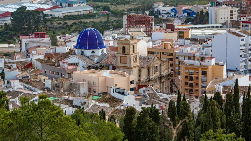 Callosa d'En Sarrià pide a Sanidad el cierre perimetral de la localidad tras el aumento de casos de covid
