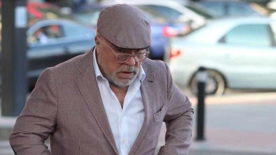 """Villarejo amenazó en 2012 con llevar """"a la ruina"""" y meter en la cárcel a Rajoy si lo cesaban"""