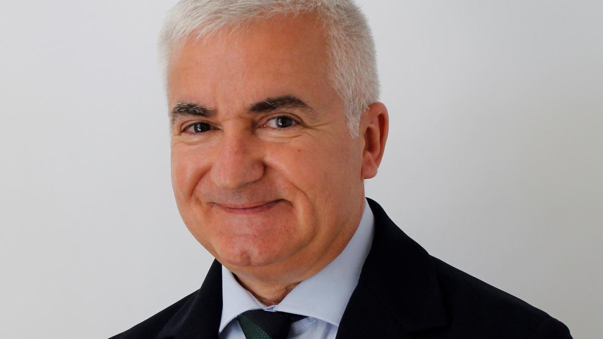 Vito Epíscopo Solís, director de RRII de Grupo Trevenque.