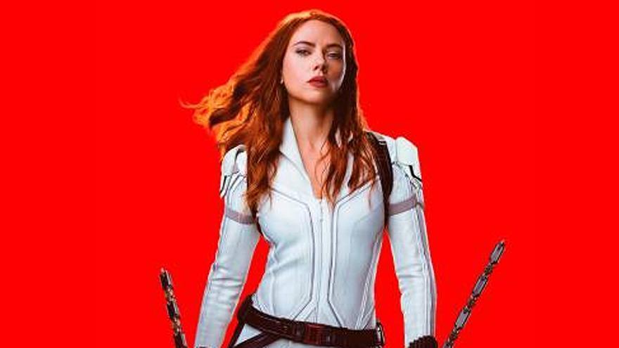 La respuesta de Disney a la demanda de Scarlett Johansson por el estreno de 'Viuda Negra'