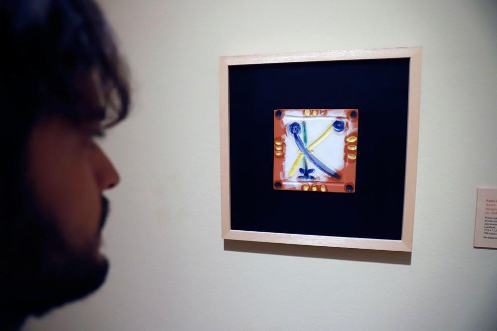 'Trozo de Piel. Cela-Picasso: pasiones compartidas' resume hasta el 31 de mayo la historia de amistad entre dos tótems de nuestra cultura a través de un centenar de documentos, ediciones y obras del artista.
