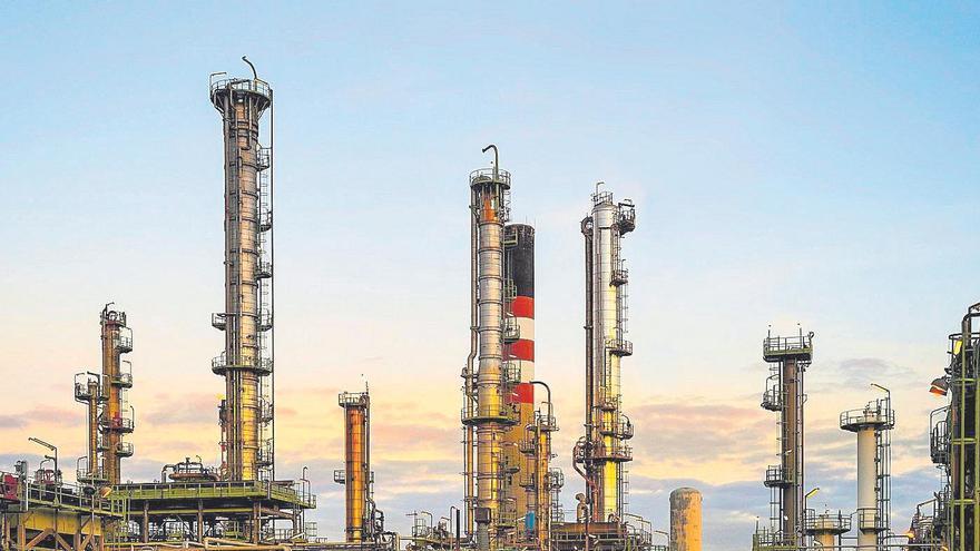 El compromiso de Repsol  con la sostenibilidad