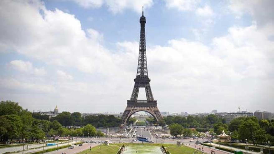¿Qué ver en París?