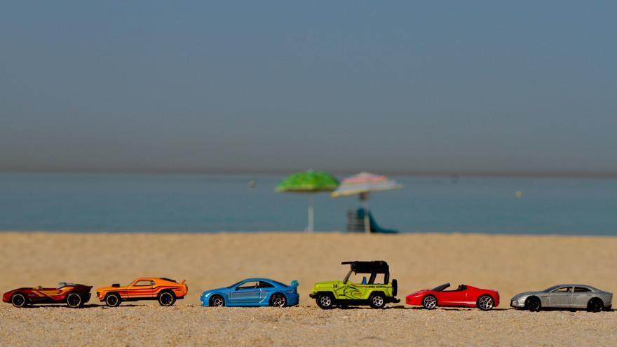 Immer wieder Ärger mit dem Mietwagen auf Mallorca