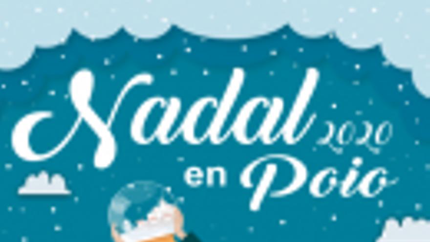 Nadal en Poio 2020