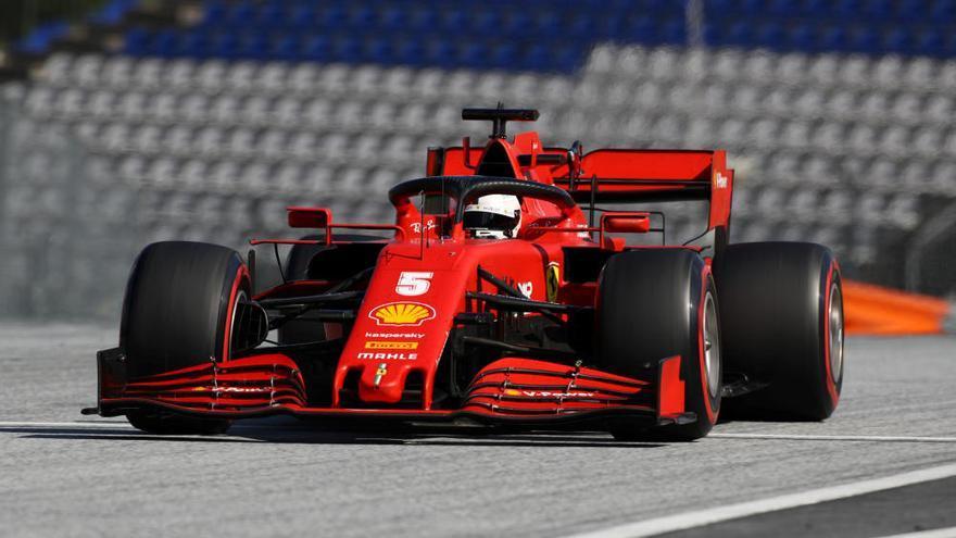 Bottas vence en el estreno del Mundial y Sainz acaba quinto