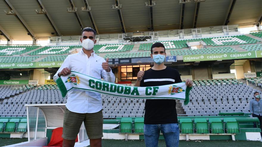 La dirección deportiva del Córdoba CF: un pleno de aciertos imposible