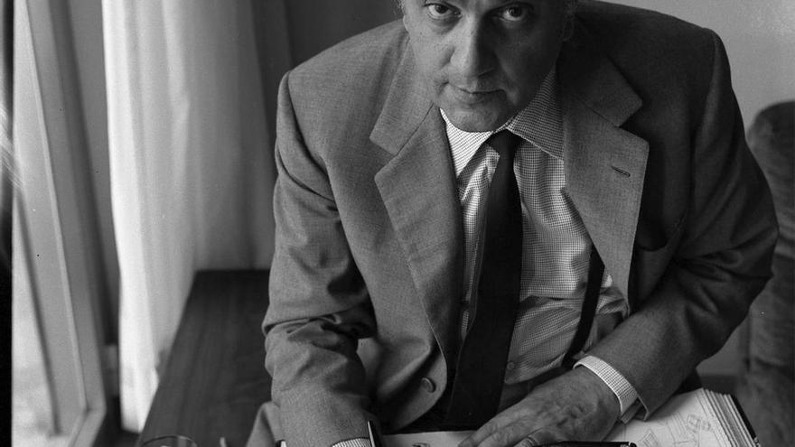 La Filmoteca reanuda el lunes sus proyecciones en Córdoba con un ciclo de Fellini y clásicos del terror