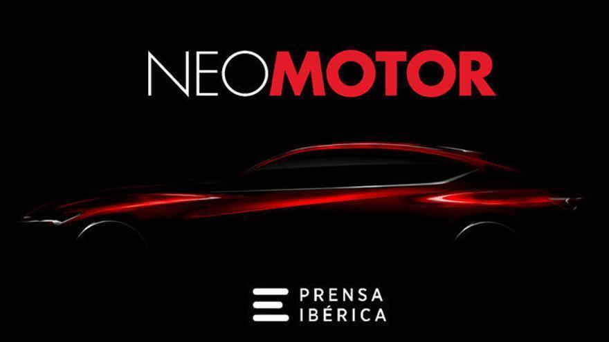 Sigue en directo la presentación de NEO Motor Murcia en LA OPINIÓN