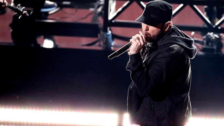 Dr. Dre, Eminem y Kendrick Lamar cantarán en el descanso del Super Bowl 2022