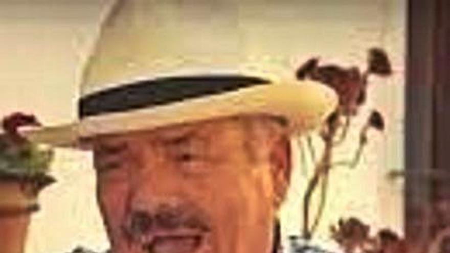Fallece en Sevilla el humorista Juan Joya, 'El risitas'