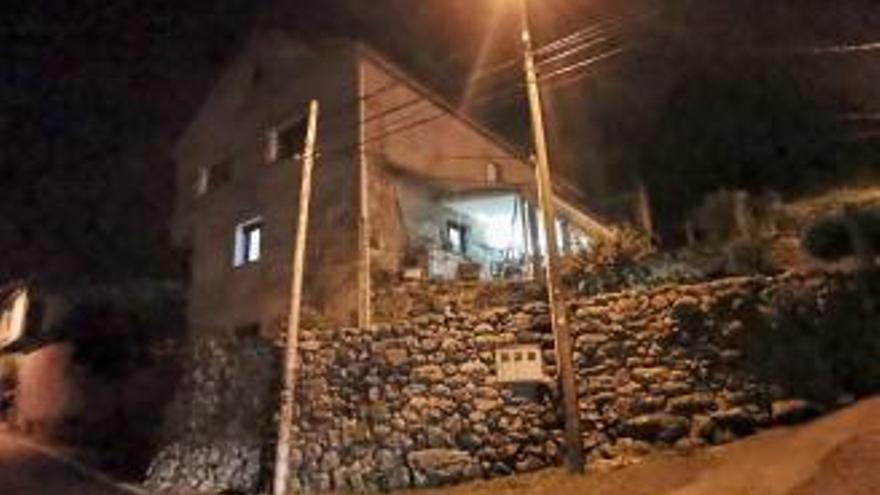 Una pareja sufre quemaduras por la deflagración de una 'fondue' de carne en Bueu