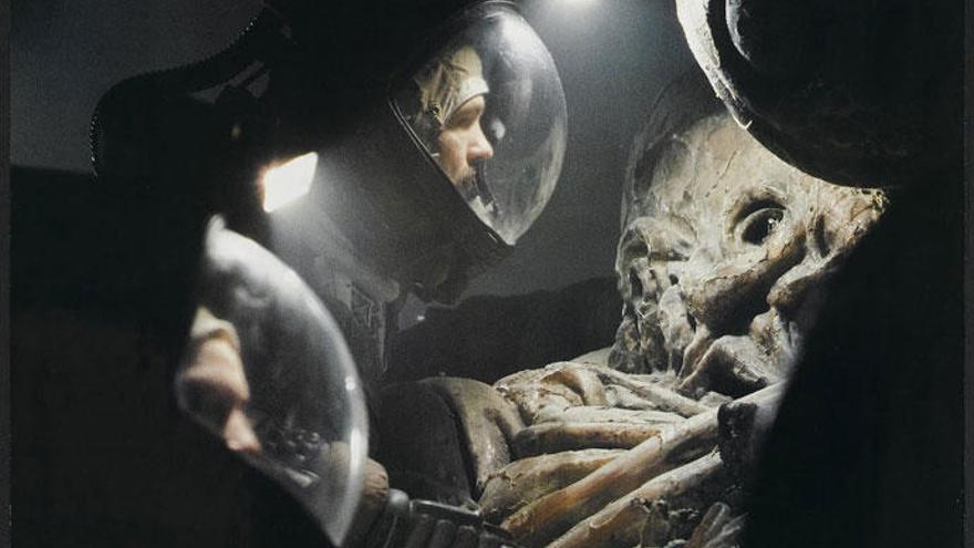 Las mejores frases de 'Alien'