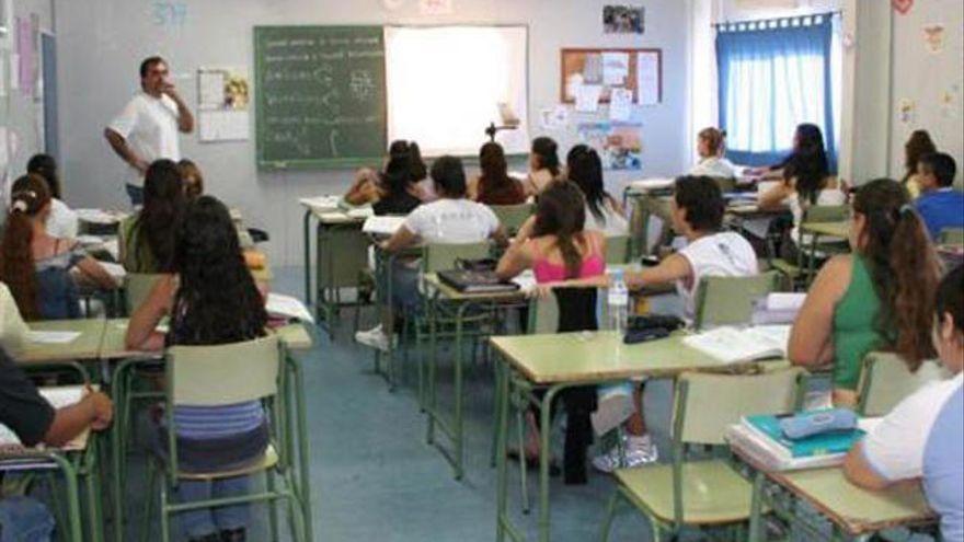 Tres profesores canarios, entre los mejores de España