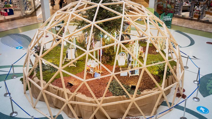 GranCasa estrena el proyecto sostenible 'Muévete al Verde'
