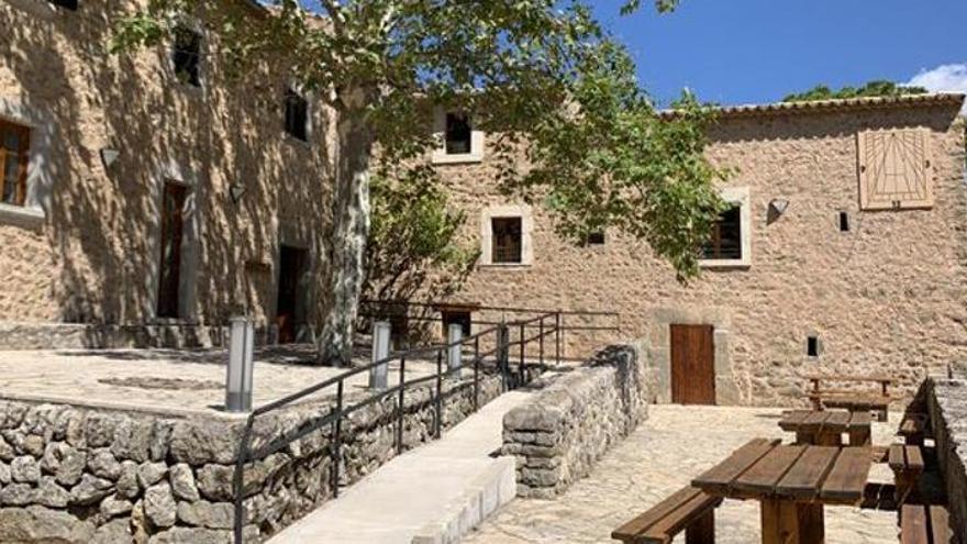 Inselrat Mallorca schließt Wanderhütten bis zunächst Ende Januar