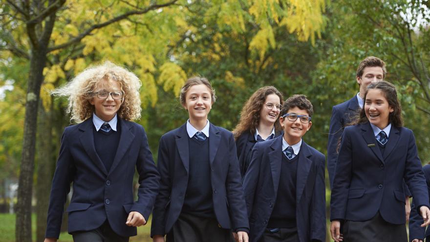 Conoce la enseñanza británica e internacional en estos eventos virtuales de Newton College