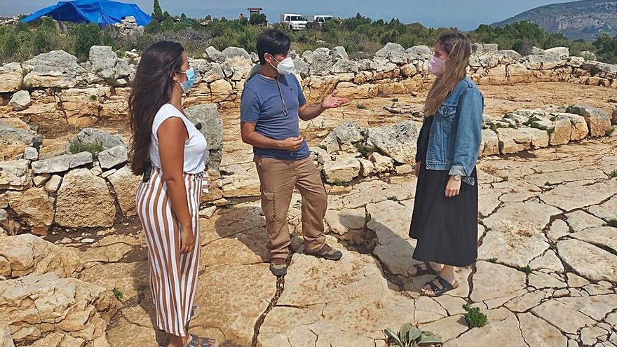 Medi TV sigue mostrando la labor del Puerto de Castellón