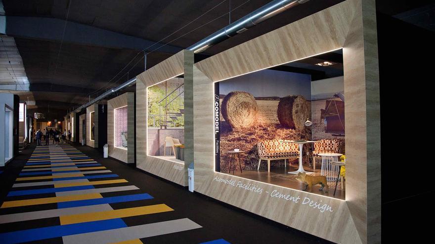La Feria del Mueble de Yecla se reconecta con la innovación