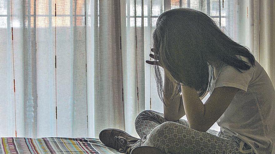 La pandemia dispara la anorexia entre las chicas más jóvenes