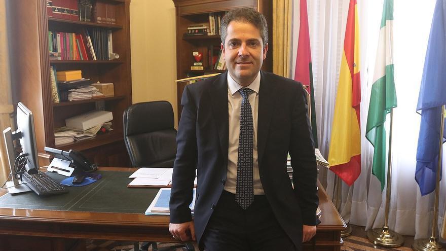 El Ayuntamiento de Málaga cumple en 2020 los parámetros de evaluación económica
