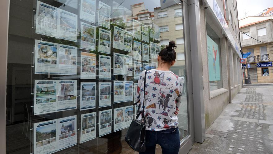 El precio de la vivienda usada se incrementa ligeramente en Zamora