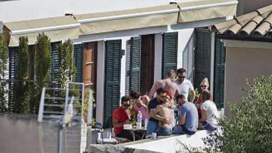 Strafe für norwegischen Ferienanbieter in Palma de Mallorca
