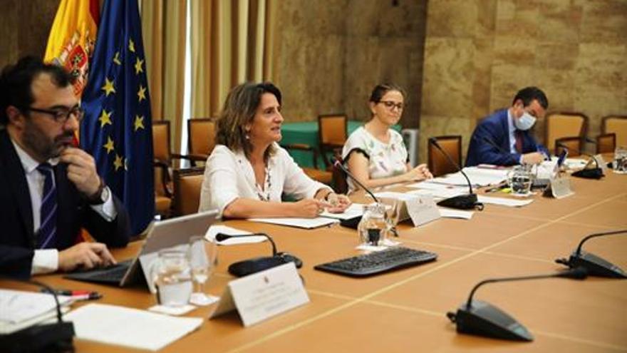 La captación de fondos de la UE para la España despoblada, objetivo clave