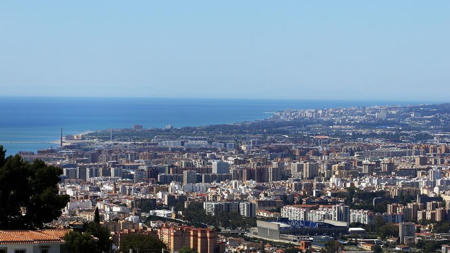 La creación de empresas rebota con fuerza en Málaga en el arranque de 2021 y firma el segundo mejor dato de siempre