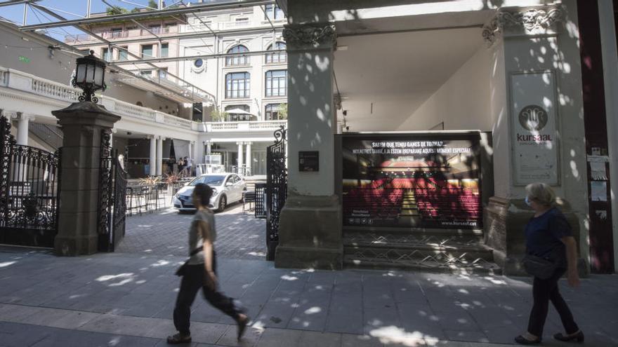 Les pèrdues milionàries del sector cultural per la covid