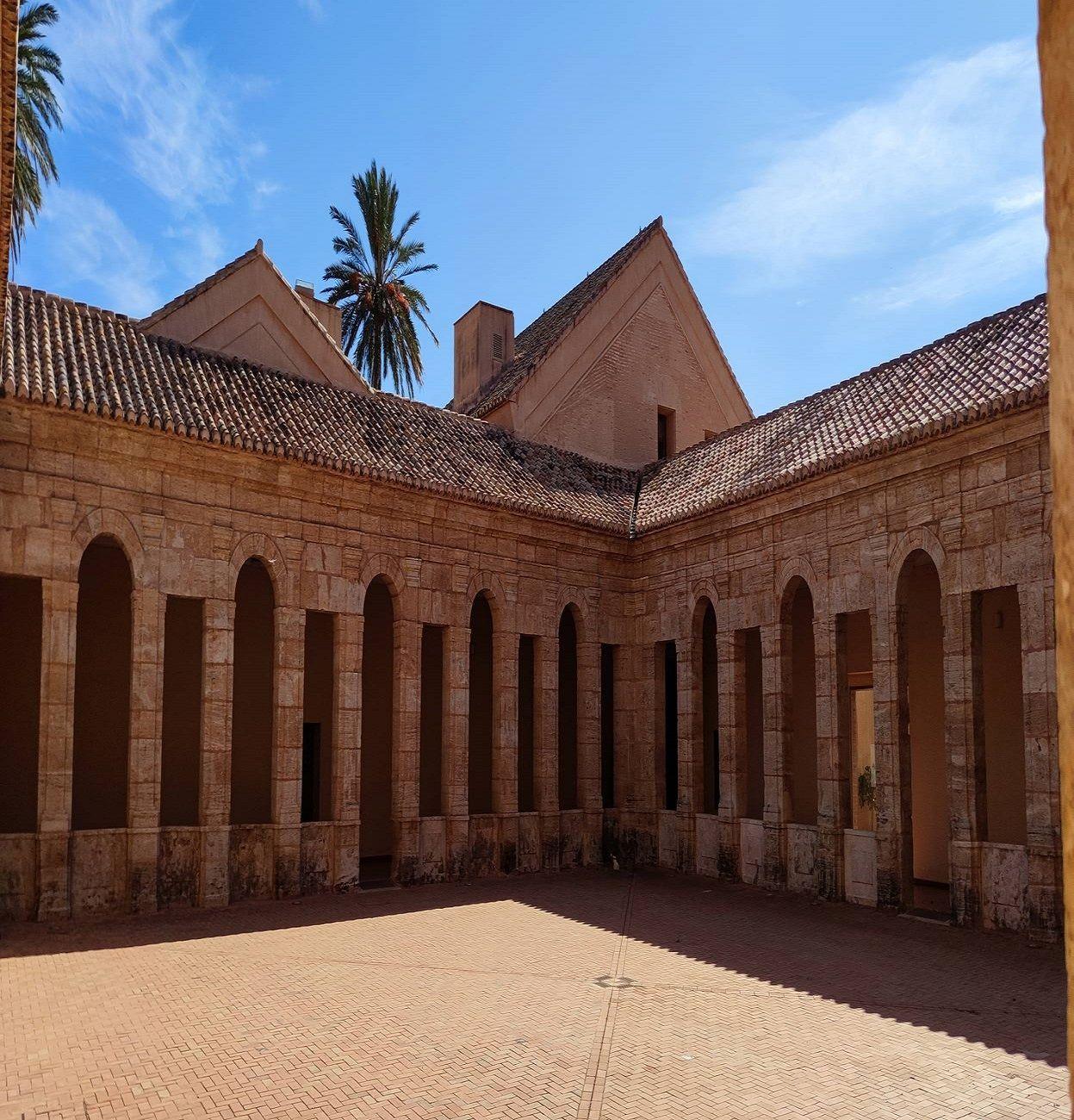 La Cartuja de Ara Christi, una joya arquitectónica en El Puig